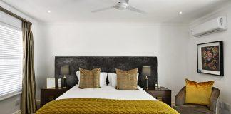 Narzuty na łóżka a piękny wygląd sypialni