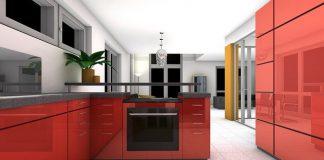 Wysoka zabudowa kuchni a funkcjonalność i estetyka